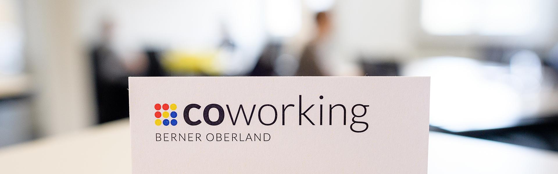 Fixe & flexible Arbeitsplätze - Volkswirtschaft Berner Oberland