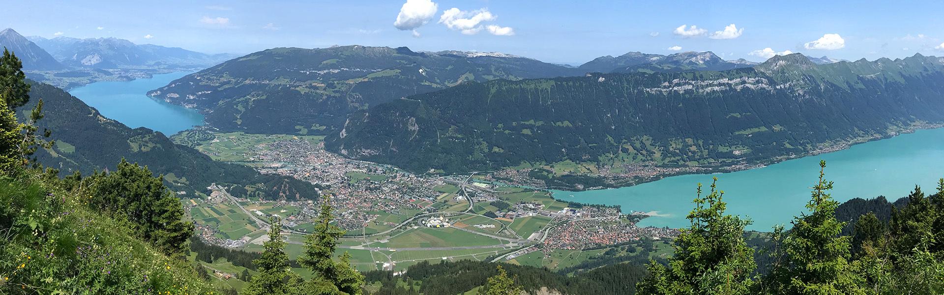 Gründung & Finanzierung - Volkswirtschaft Berner Oberland