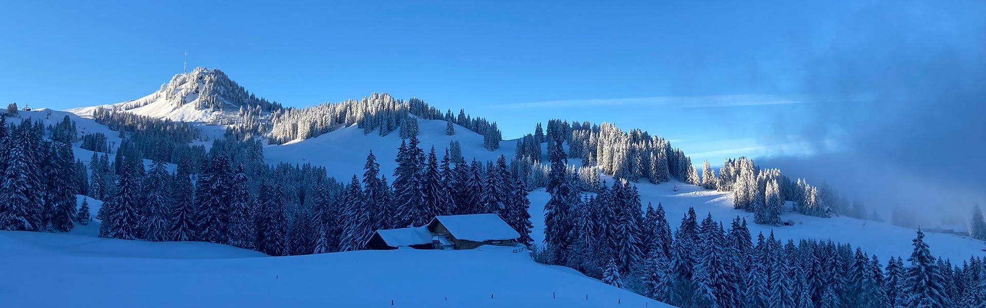 Informationen - Volkswirtschaft Berner Oberland
